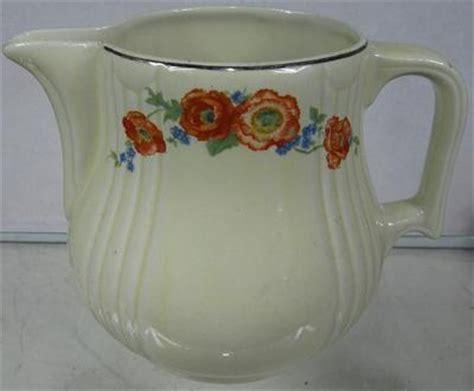 dinnerware tea orange poppy 1000 images about china orange poppy on