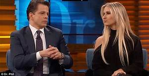 Anthony Scaramucci's wife Deidre filed for divorce over WH job