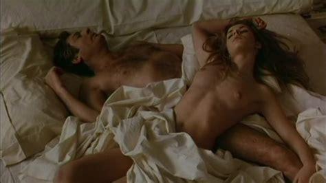 Nude Video Celebs Nastassja Kinski Naked Stay As You