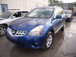Nissan Qashqai 2011 : 2011 nissan qashqai car photo and specs ~ Gottalentnigeria.com Avis de Voitures