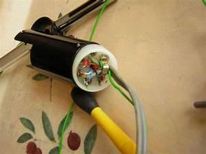 Rewiring The Decca International Tonearm
