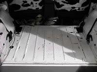 welcome to rockcrawler com project tj tuffy rear cargo
