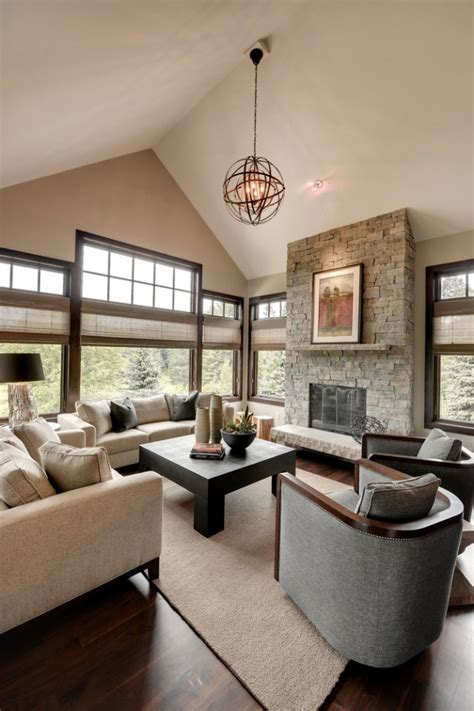 Wohnzimmer Design 2015 by 15 Wonderful Transitional Living Room Designs To Refresh