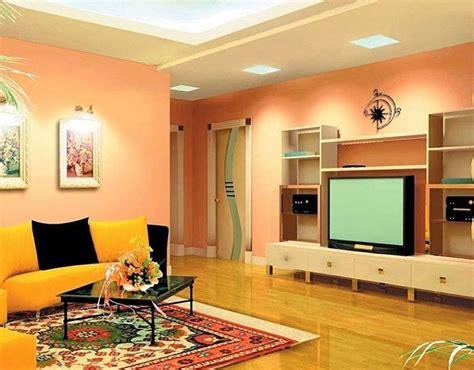 trend cat interior rumah minimalis  dekor rumah
