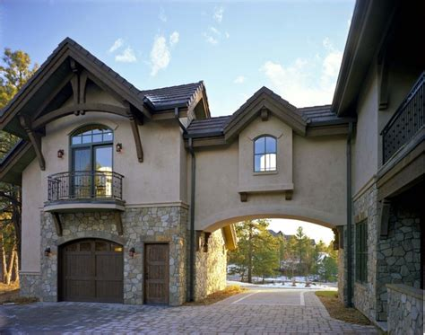 eclectic country colorado mountain home eclectic
