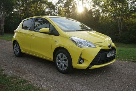 Review Toyota Yaris by 2018 Toyota Yaris Sx Review