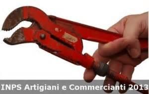 Cassetto Previdenziale Artigiani E Commercianti Gestione Deleghe by Contributi Artigiani E Commercianti Comunicazioni