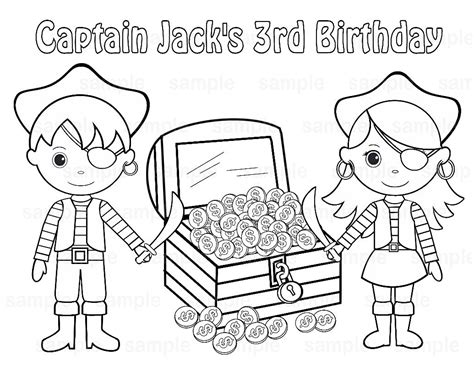 Pirate Drawing For Kids At Getdrawings.com