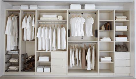 offene kleiderschranksysteme fuer mehr anschaulichkeit