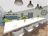 office space design ideas Plan Your Office Design with RoomSketcher   RoomSketcher Blog