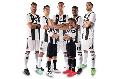 juventus f.c. - generation adidas international