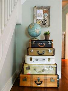 Lovely, Diy, Travel, Inspired, Home, Decor, Ideas, To, Bring, A, Feeling, Of, Wanderlust, To, Your, Home