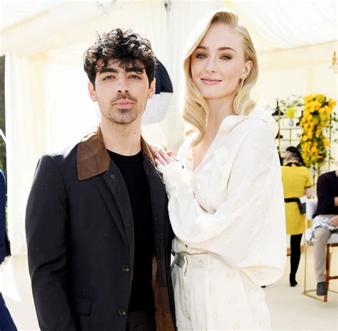 Sophie Turner's Wedding Dress Took 300+ Hours to Assemble ...