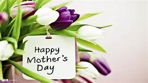 flowers for mothers day wallpaper