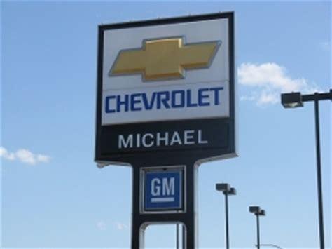 Michael Cadillac Chevrolet  Fresno, Ca