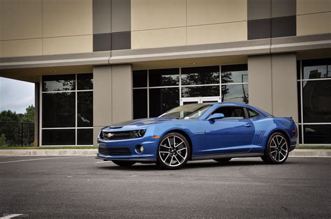 2013 Camaro Ss Wheels Edition by Used 2013 Chevrolet Camaro Ss Wheels Edition For