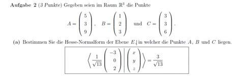 ortsvektor berechnen vektoren schritt   schritt