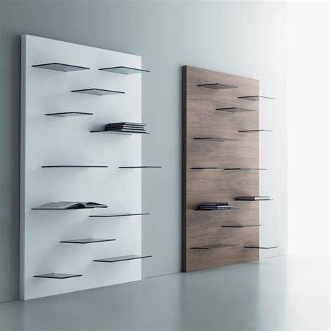 minimalist bookshelves uneven minimalist bookcases minimalist bookcase