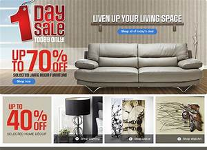 sears canada one day sale save up to 70 off selected With home furniture flash sale