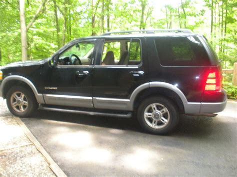 2002 Ford Explorer Recalls by Ford Explorer 2002 Recall 09s09