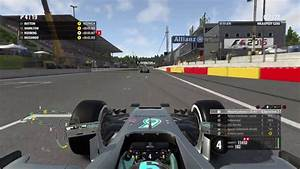 F1 2016 Ps4 : f1 2016 ps4 g29 tor spa all assist off poziom mistrz ~ Kayakingforconservation.com Haus und Dekorationen