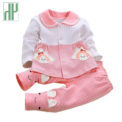 Infant Clothes by Newborn Baby Clothes Autumn Baby Clothes Set