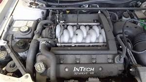 Used Engine For Sale From A 2002 Lincoln Continental With