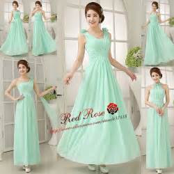 cheap bridesmaid dresses 50 aliexpress buy mint green bridesmaid dresses junior bridesmaids dresses cheap