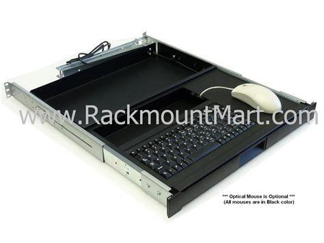 Xymphony 1u Rackmount Keyboard