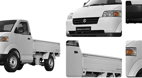 Suzuki Mega Carry 2019 by Suzuki Mega Carry Harga Spesifikasi Review July 2019