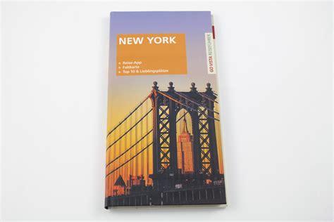 new york reiseführer new york usa go vista reisef 252 hrer reisegl 220 ck onlineshop