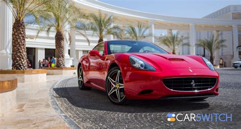 Top 5 Most Expensive Cars For The Uae Petrolheads