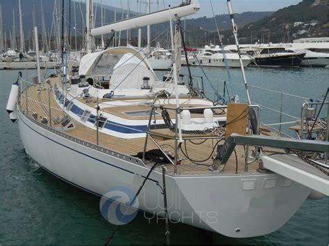 nautor swan  usato del  vendita nautor swan