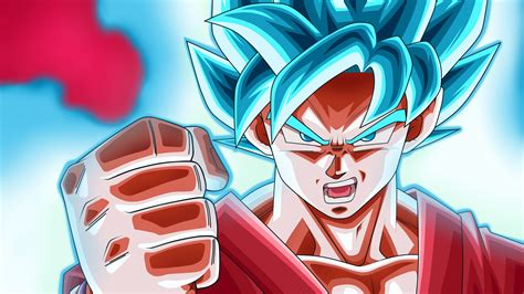 Anime Wallpaper Goku by Wallpaper Goku Hd 4k Anime 6175
