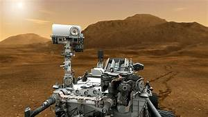 File:Mars Rover Curiosity in Artist's Concept, Close-up ...