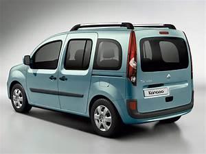Renault Kangoo : review renault kangoo 1 5 diesel ~ Gottalentnigeria.com Avis de Voitures