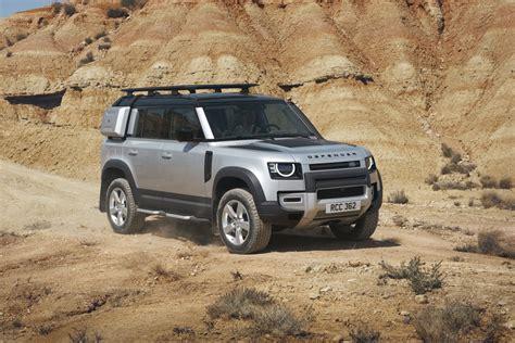 jeep defender 2020 the legend reborn 2020 land rover defender debuts in