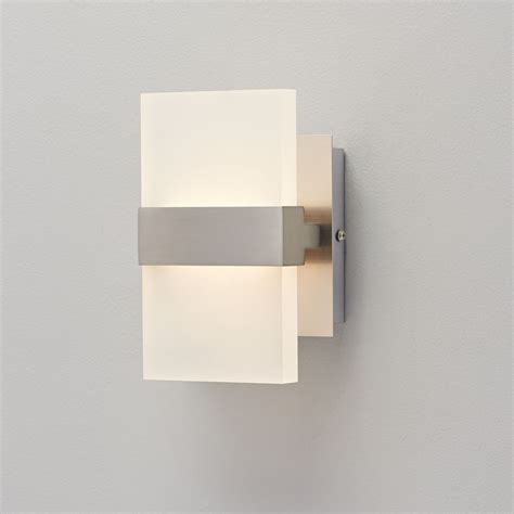 home decorators collection 2 light brushed nickel wall