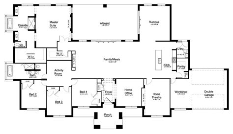 5 Bedroom House Plans Nsw by New Home Builders Kurmond Homes Mirage 51 2 Acreage