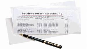Abrechnung Steuerberater : falsche betriebskostenabrechnung zur wahrung der abrechnungsfrist das funktioniert nicht ~ Themetempest.com Abrechnung
