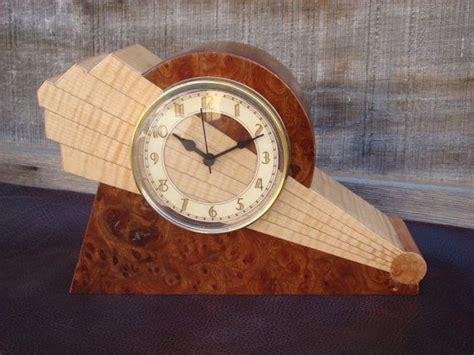 vintage ottomans for best 25 mantle clock ideas on clock 6854