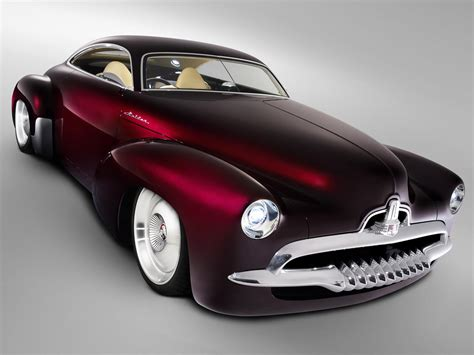 Holden Car :  Holden Efijy Concept 'rod