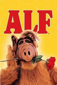 Alf, Serie, Tv