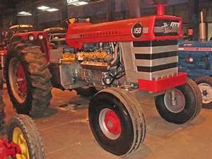 Fs 2011  Massey Ferguson 1150 V Oldtimer Mod F U00fcr Farming