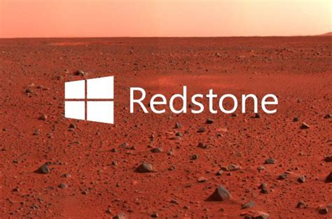 operation redstone microsoft preps double windows update