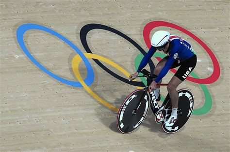 toptons bobby lea concludes olympics cycling appearance
