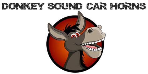 Donkey Bray Sound Automotive