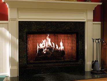 energy master wood fireplace heat glo