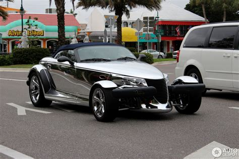 Plymouth Prowler - 6 May 2013 - Autogespot