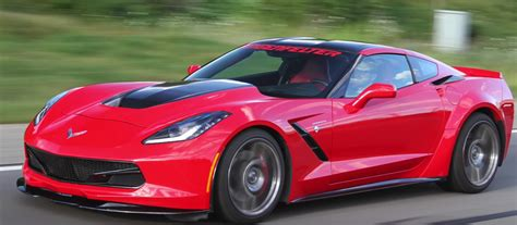 Lingenfelter Open House on Oct. 27 | GM Authority